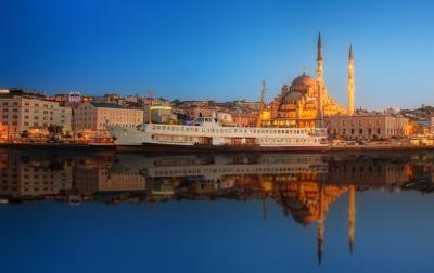15 Days 14 Nights Istanbul – Trabzon – Uzungol - Bursa