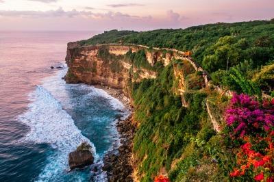 3 Days in Amazing Bali (Indonesia)