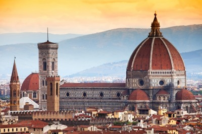 5 Days 4 Nights in Florence, Italy