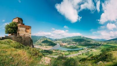 6D5N Tbilisi