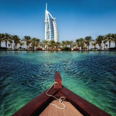 6D/5N in Dubai