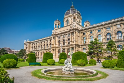 Shopping and Culinary Highlights - Vienna