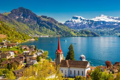 3 Days in Lucerne