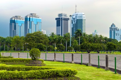 3 Days in Jakarta, Indonesia