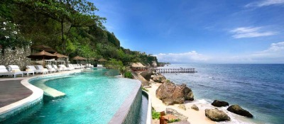 Bali Luxury Honeymoon Package - 5D4N