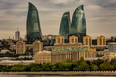 5 Days in Baku