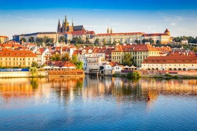 5 Days 4 Nights in Prague