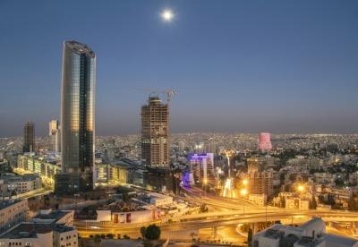 4 Days in Amman, Jordan