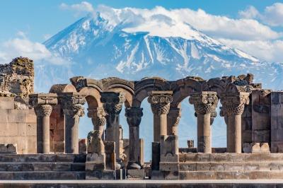 6 Days in Armenia