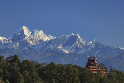 Culture and Sunrise View Tour (4D3N) Kathmandu and Nagarkot