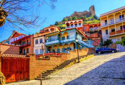 Eid Fixed Package: 5 Days in Batumi and Tbilisi with Flights