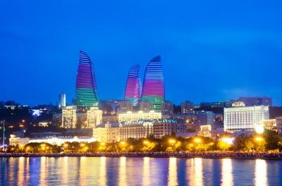 5 Days in Baku - Fixed Departure July 19 - 23