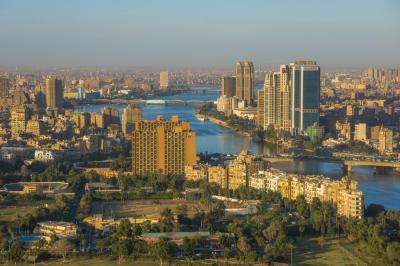 2 Nights in Cairo