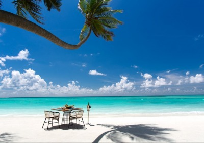 Summer Package: 4 Nights in Kandima Maldives
