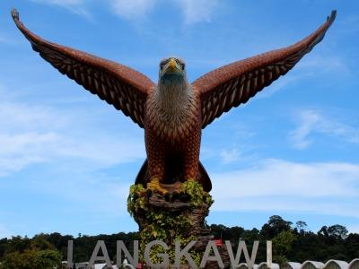 6 Days in Langkawi and Kuala Lumpur (Malaysia)