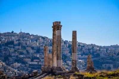 07 Days in Jordan