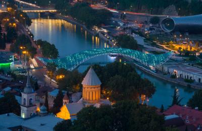 4D3N Tbilisi