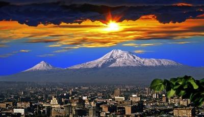 5 Days Armenia Package
