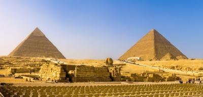 8 Days / 7 Nights Egypt: Cairo and Hurghada