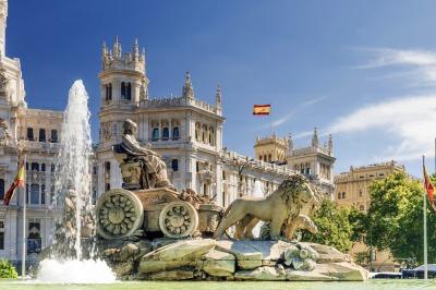 3 Days in Madrid