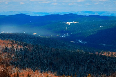 7 Days Bosnia Winter