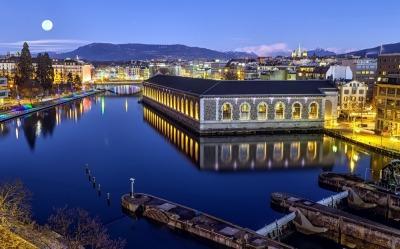 5 Days 4 Nights in Geneva