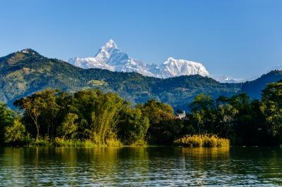 5 Days Cultural Taste and Mountain View  Tour – Kathmandu and Pokhara