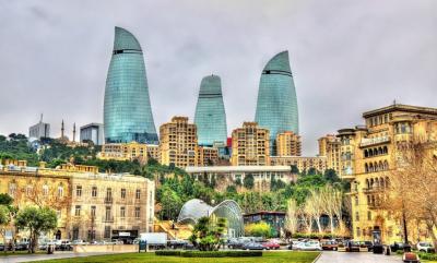 4 Days Experience in Baku