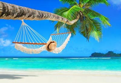 4D/3N Olhuveli Beach Resort and Spa