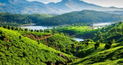 6 Days Kerala Package