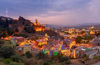 8D7N Tbilisi