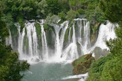 7 Days in Bosnia