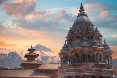 4 Days in Kathmandu