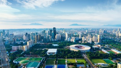 4 Days Jakarta And Bandung Package (Indonesia)