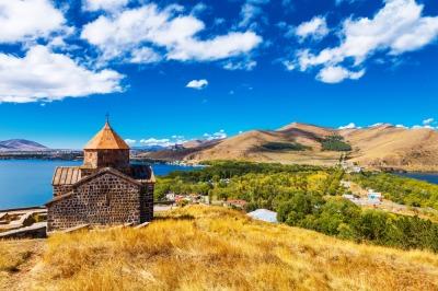 5D4N in Yerevan (Thursday Arrival only)
