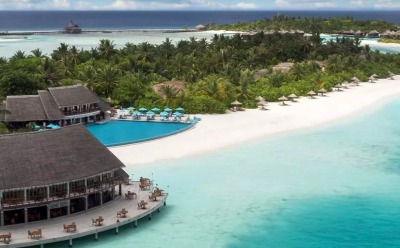 Maldives Luxury Package