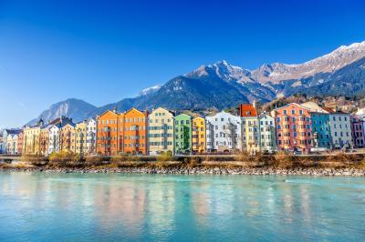 3 Days in Innsbruck (HOTEL AND AIRPORT TRANSFERS ONLY)