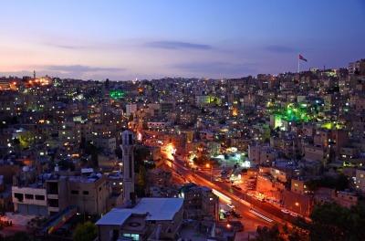 5 Days in Jordan
