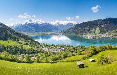 Germany & Austria 9 Days