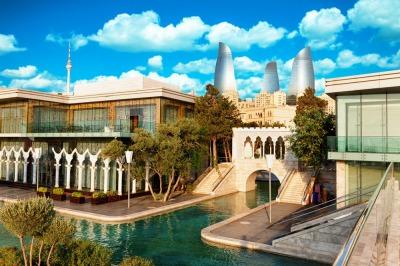 Explore Baku in 5 Days