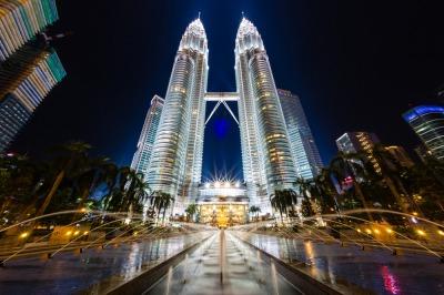 3 Days in Kuala Lumpur (Malaysia)