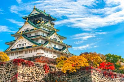 5 Days in Osaka