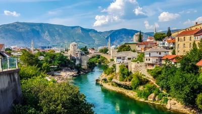 5 Days Bosnia Summer Package