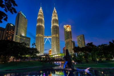 7 Days in Malaysia: Kuala Lumpur, Langkawi and Penang