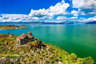 8 Days in Armenia