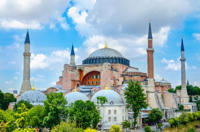 10 Days in Istanbul