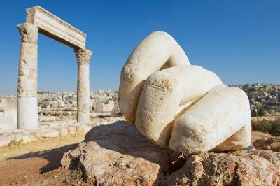 6 Days in Jordan