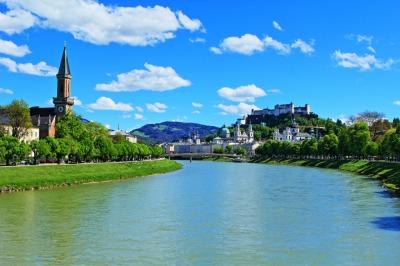 A Taste of Austria - Vienna - Zell Am See-Kaprun - Salzburg