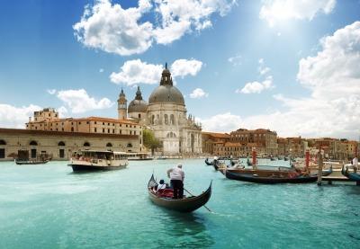 5 Days 4 Nights in Venice