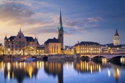 5 Days in Zurich